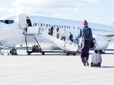 La sostenibilidad llega a las aerolíneas