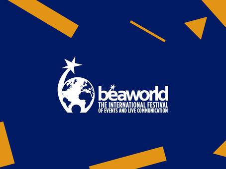 Nominación a los premios BEAWORLD
