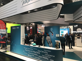 ProteGear and Telefonica at CeBit - Which GSM network is best for A*LIVE