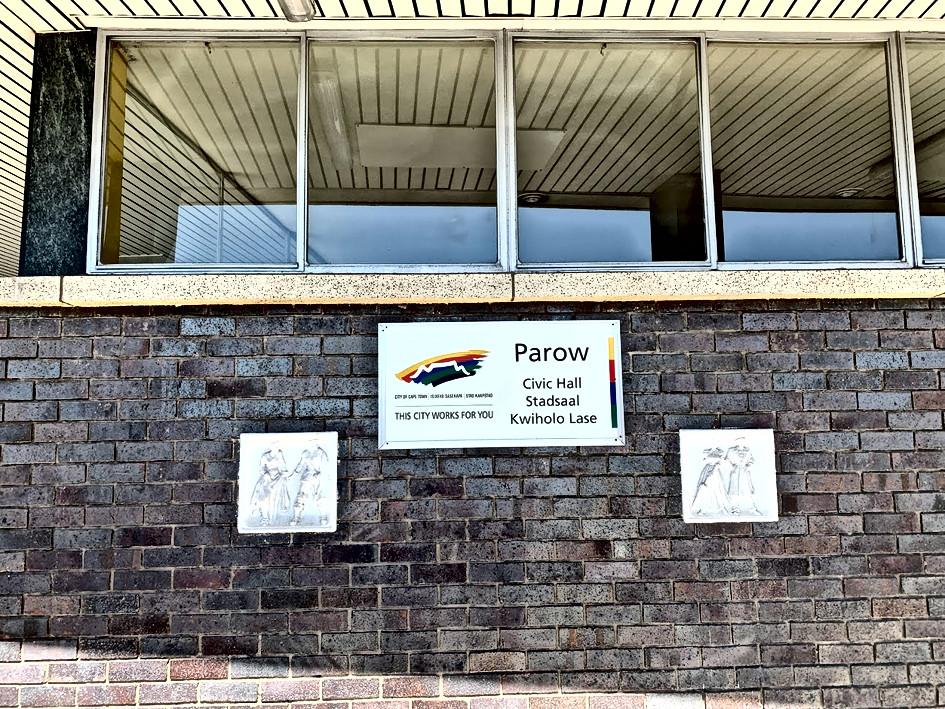 Parrow Cape Town