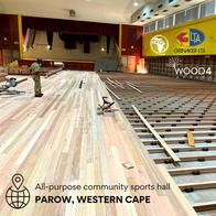 Parow Community Sports Hall