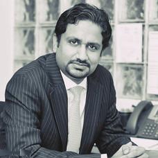 Haris Naseer