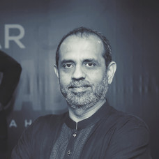 Dr. Shoab Ahmed Khan