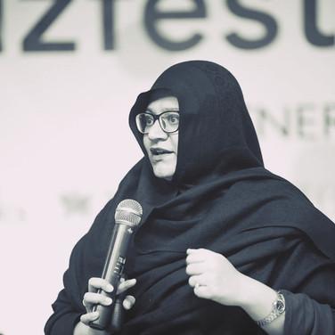 Faiza Yousuf