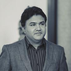 Barkan Saeed