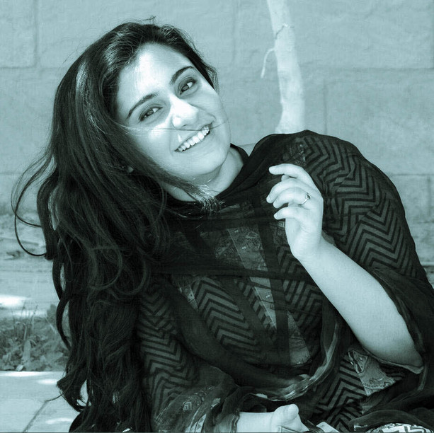 Aleena Arshad