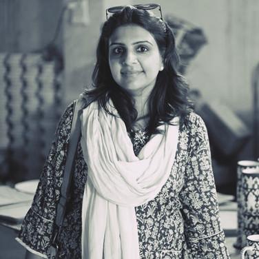 Amna Masood