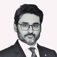 Asfandyar Farrukh