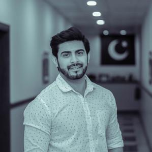 Talha Bin Afzal