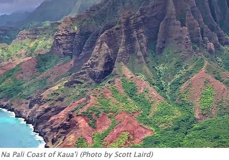 Kaua'i Releases New Regenerative Tourism Plan