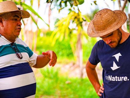 ReNature Raises Venture Funding To Scale Regenerative Agroforestry