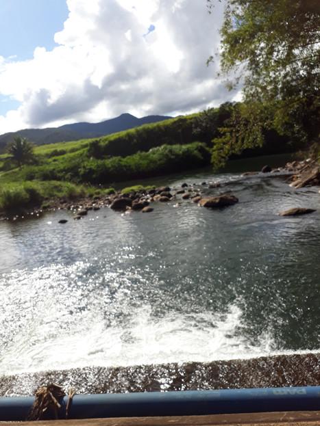 Rivière Ravine Chaude