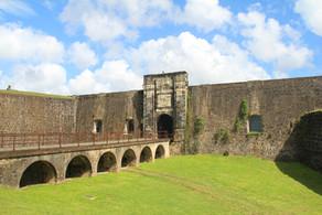 Le Fort Louis DELGRES