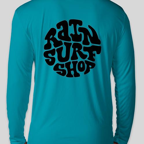 UV Long Sleeve Performance Shirt