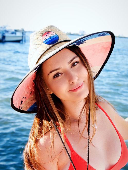 SUNSET Lifeguard Hat