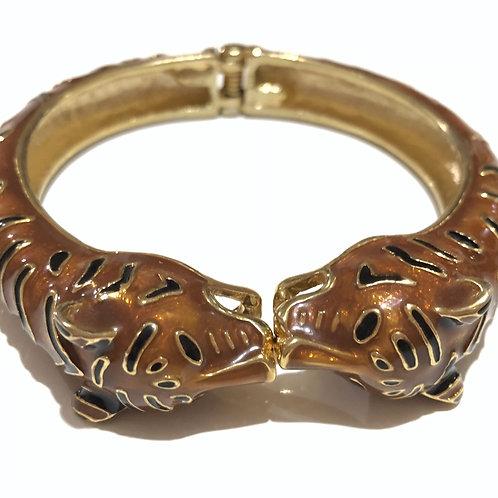 Bracelete tigre