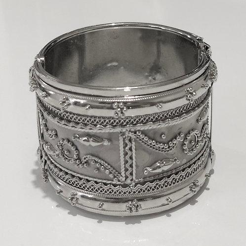 Bracelete estilo indiano