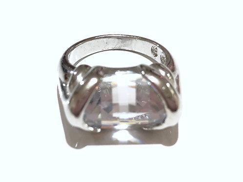 Anel cristal