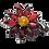 Thumbnail: Broche de flor