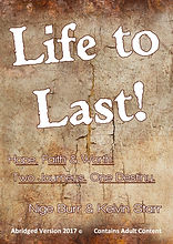 Life to last Christian Ministry
