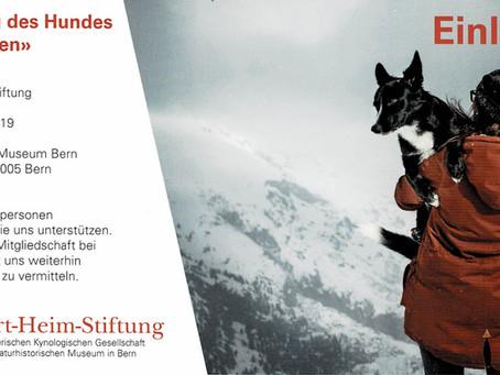 Hunde-Kongress 2019 (SKG)
