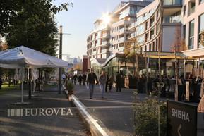 eurovea apartments bratislava