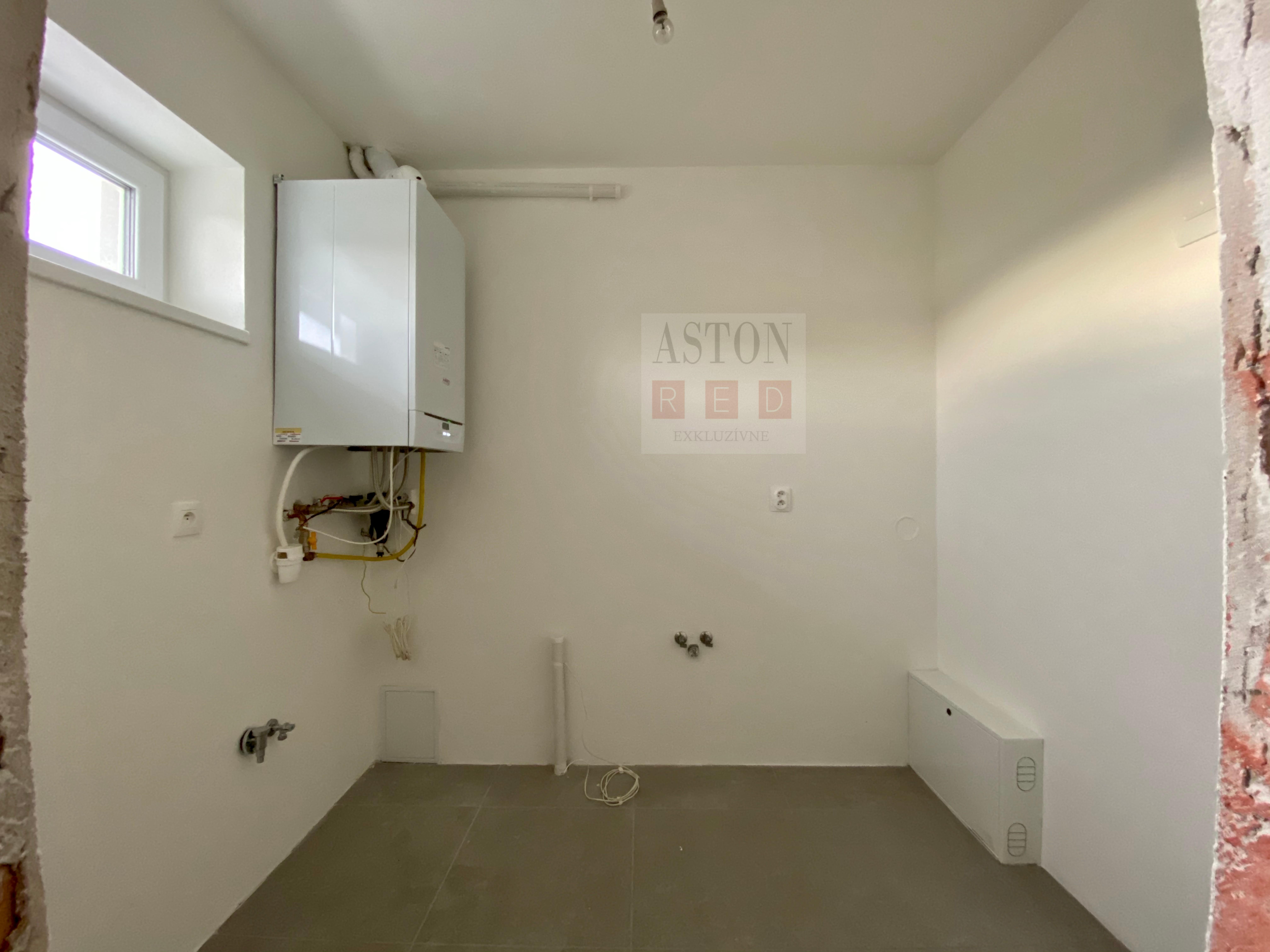 tech. miestnosť, práčovňa
