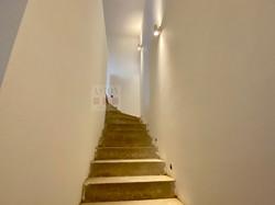 príprava na schody