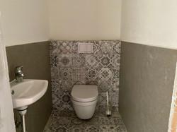 samost. WC na II.NP