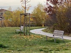 park, jazero, ihrisko