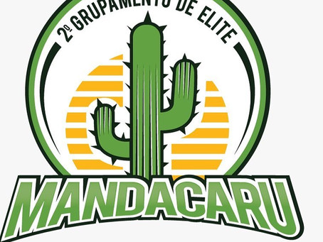 Concorra a 01 Bolsa no Grupamento de Elite Mandacaru