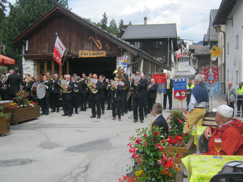 Concerto Sion 2016