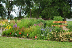 H.O.P.E. Garden