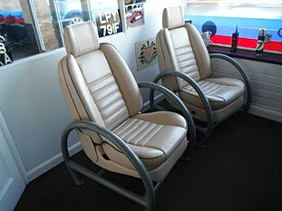 ... Car Seat Sofa Set ...