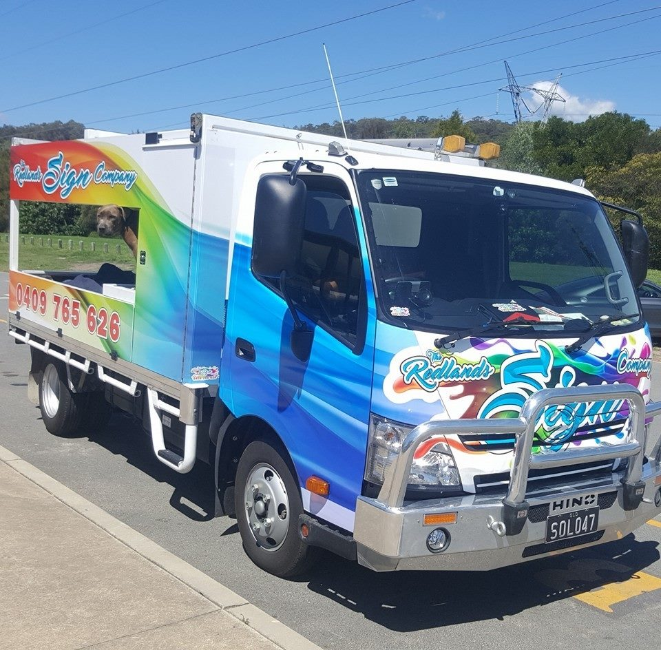 TRSC Work Truck