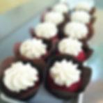 TGIF! Because we've got $1 mini cupcakes