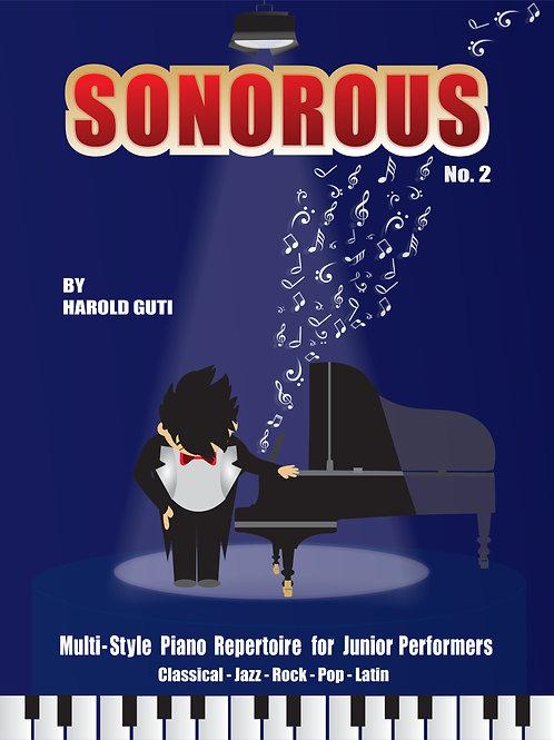 SONOROUS No.2