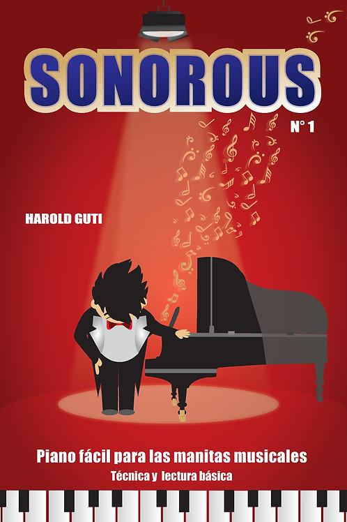 Sonorous Nº1 en español DESCARGA