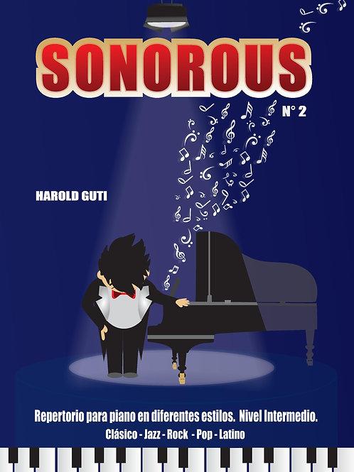 Sonorous Nº2 en español DESCARGA