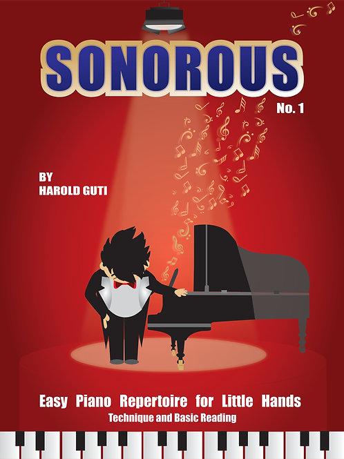 SONOROUS No.1
