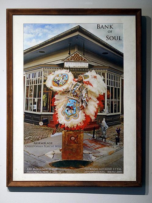 Bank of Soul