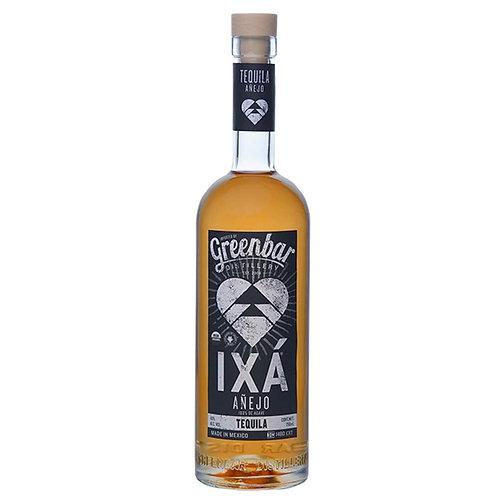 Greenbar IXÁ Organic Tequila Añejo
