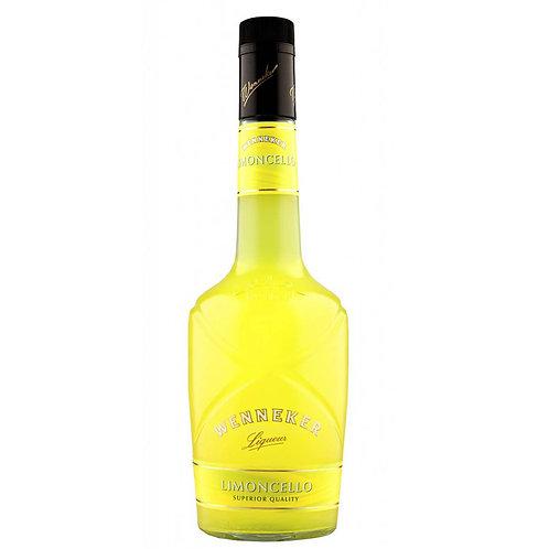 Wenneker Limoncello