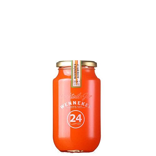 Wenneker 24 Carrot Liqueur