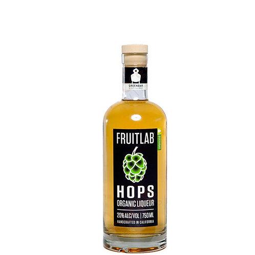 Greenbar FRUITLAB Organic Hops Liqueur
