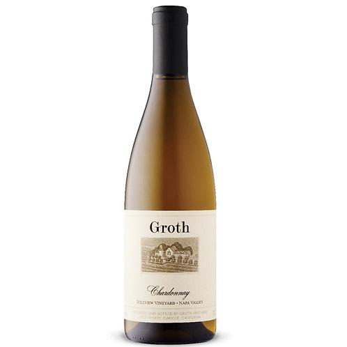 Groth Hillview Vineyard Chardonnay