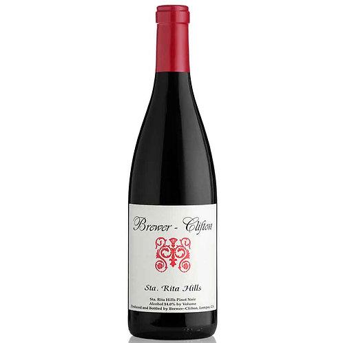 Brewer-Clifton Sta. Rita Hills Pinot Noir