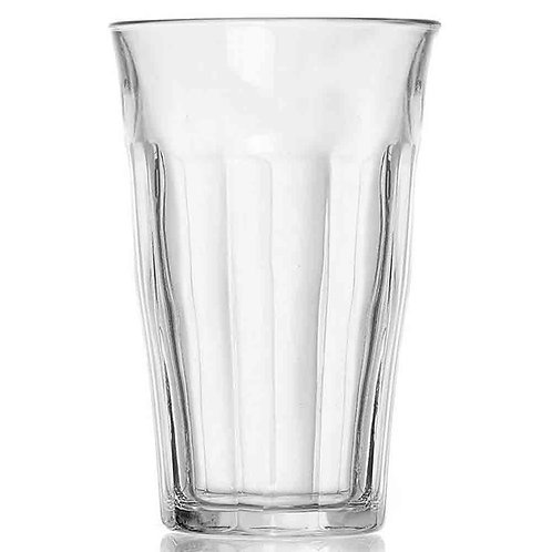 Duralex Picardie Clear Tumbler 36cl, Set of 4