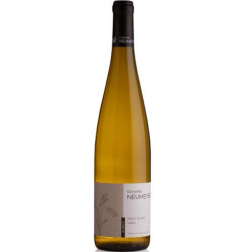Domaine Gérard Neumeyer La Tulipe Organic Pinot Blanc
