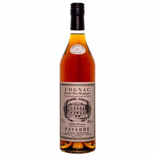 Navarre Cognac Vielle Reserve